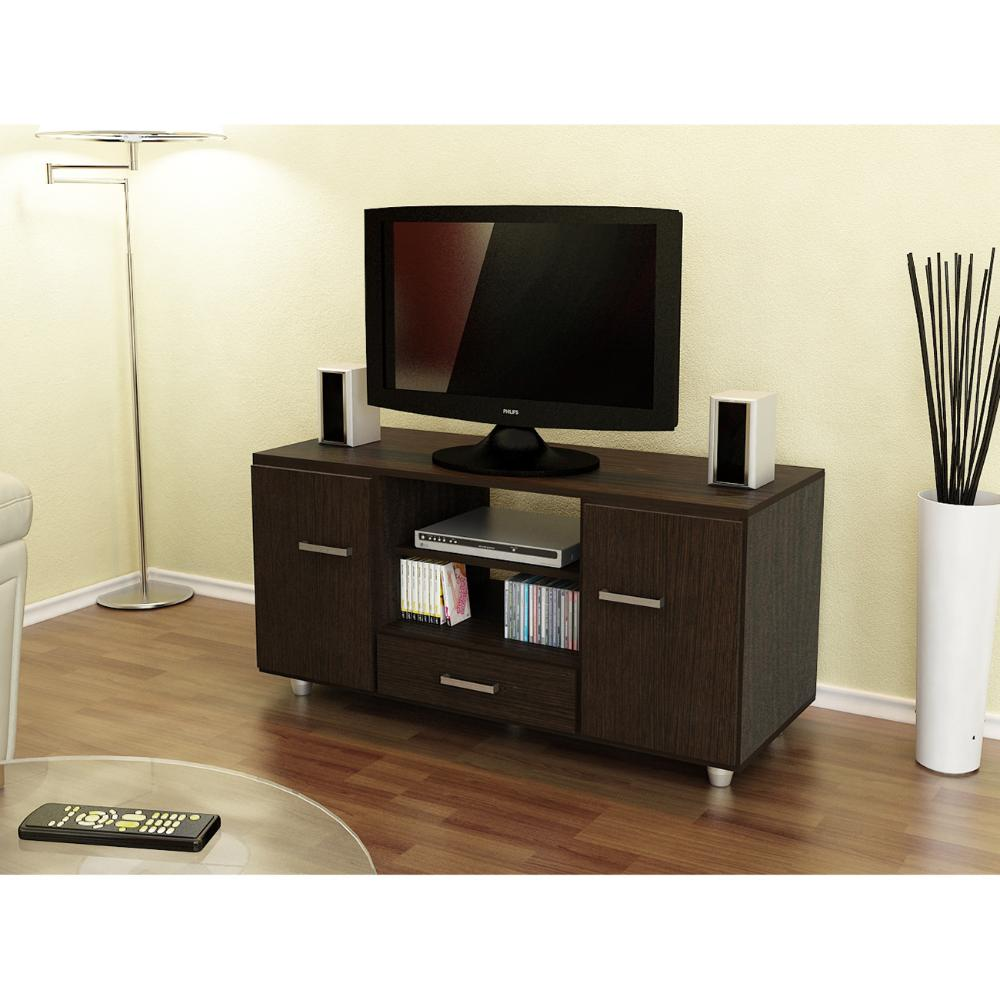 Modular para TV Color Wengue en Garbarino