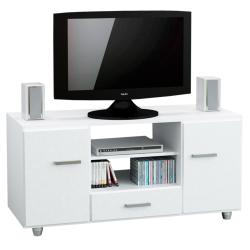 Modular para TV de Color Blanco
