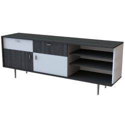 Mueble para Tv de Centro Estant (160 cms de largo)