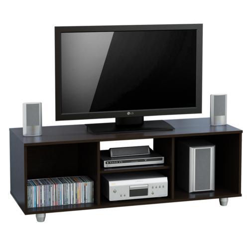 Mueble bajo para tv aparador bajo para tv de madera de - Mueble para dvd ...