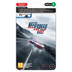 NEED FOR SPEED RIVALS DIG DELUXE EDI PC Electronic Arts