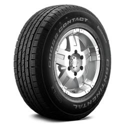 Neumático Continental CrossContact LX 245 / 65 R17 110
