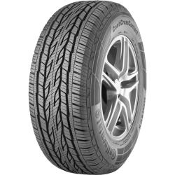 Neumático Continental CrossContact Lx2 245 / 70 R16 110