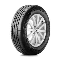 Neumático Continental PowerContact2 185 / 55 R16 83