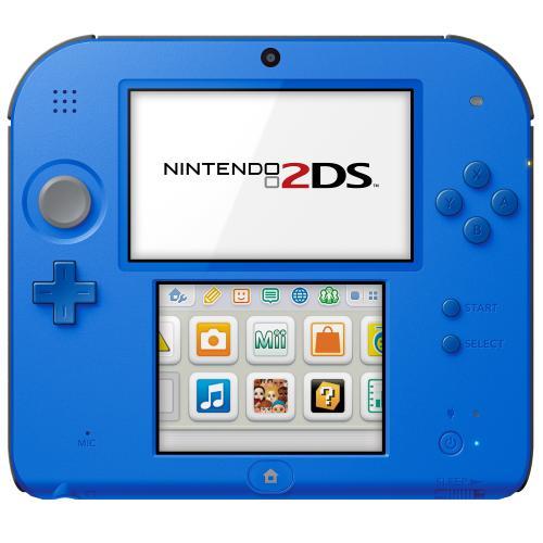 Nintendo 2ds mario kart 7 blue en garbarino - Console 3ds xl blanche avec mario kart 7 ...