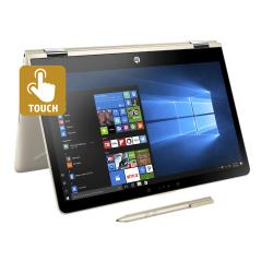 Notebook 2 en 1 HP 14-ba009la Intel Pentium 4GB 500GB