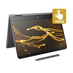 Notebook 2en1 HP Spectre 13-ac003la Intel Core i7 Negro