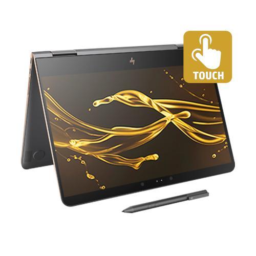 Notebook 2en1 HP Spectre 13-ac003la Intel Core i7 Negro en Compumundo