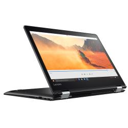 Notebook 2en1 Lenovo YOGA 510 Intel Core i3 4GB 1TB - Negro