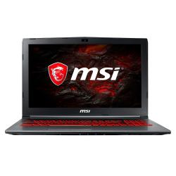 Notebook GAMER MSI GV62 7RD Intel Core i5