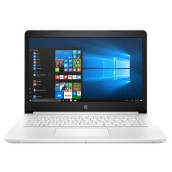 Notebook HP 14-bp005la Intel Core i7 4GB 500GB