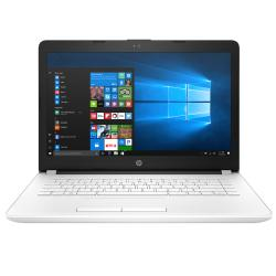 Notebook HP 14-bs007la Intel Celeron 4GB 500GB