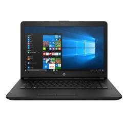 Notebook HP 14-bs009la Intel Pentium 8GB 1TB