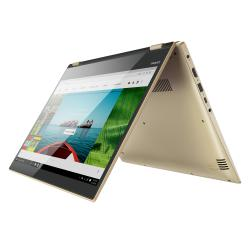 Notebook Lenovo YG 520-14IKB  80X800NSAR Intel Core i5