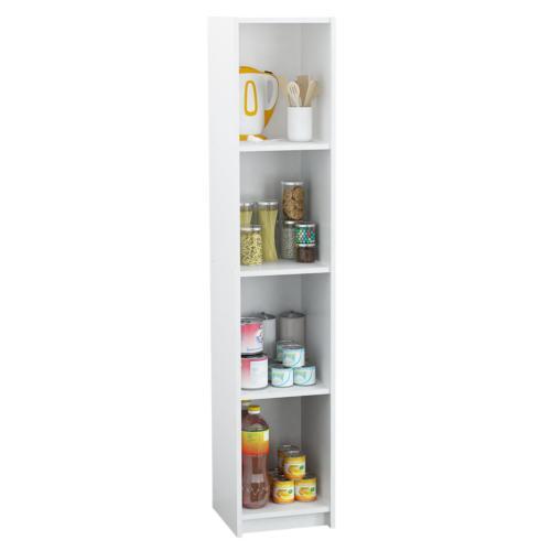 Organizador de cocina abierto despensero 2 puertas en for Muebles de cocina de 70 cm de ancho