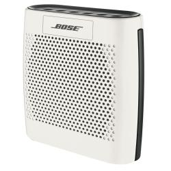 Parlante Portátil Bose SOUNDLINK COLOR Blanco
