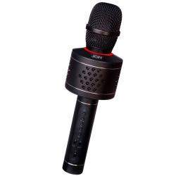 Parlante Portátil ION AUDIO Microfono Karaoke Bluetooth Mic