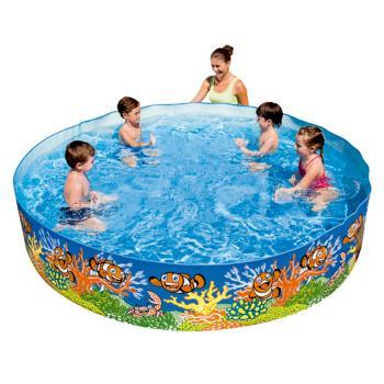 Piletas y piscinas en garbarino for Piletas bestway precios