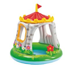 Pileta Princesas INTEX Castillo Royal 68 lts