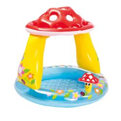 Pileta Princesas INTEX HONGO NEW