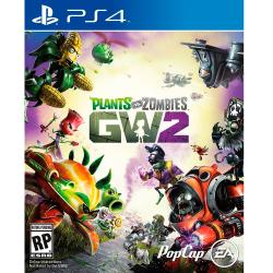 PLANTS VS ZOMBIES: GARDEN WARFARE 2 PS4 Playstation 4