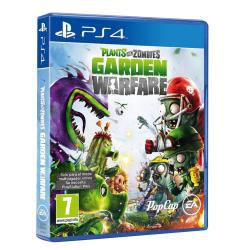 PLANTS VS ZOMBIES GARDEN WARFARE PS4 Playstation 4