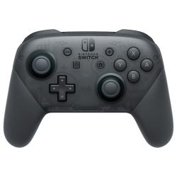 PRO CONTROLLER SWITCH Grey