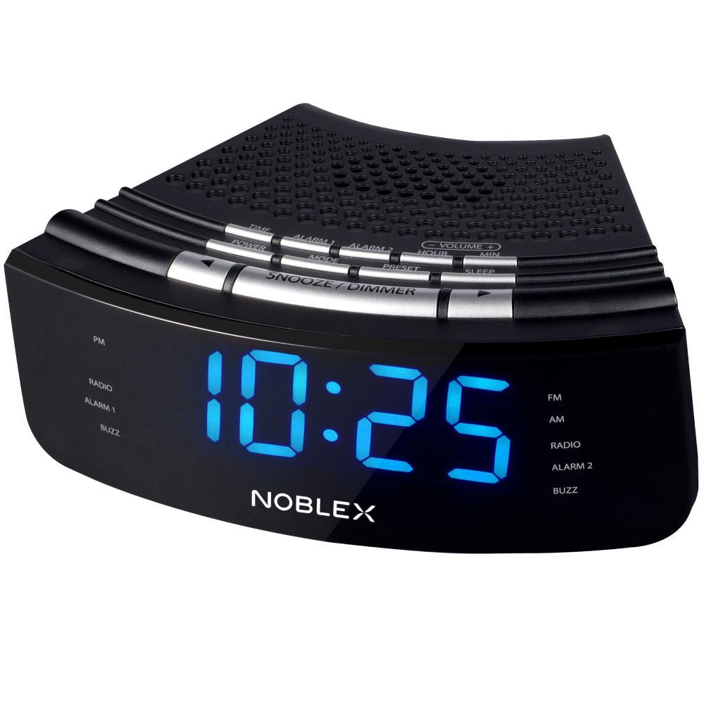 Radio reloj en Garbarino