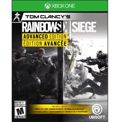 RAINBOW SIX: SIEGE ADVANCED EDITION XBOX ONE