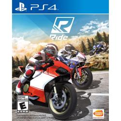 RIDE PS4 Playstation 4