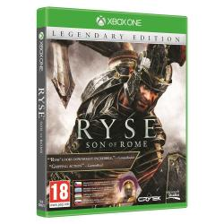 RYSE: SON OF ROME LEGENDARY EDITION XBOX ONE Microsoft