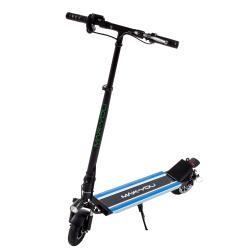 Scooter Electrico MAX-YOU S1  Azul-Negro