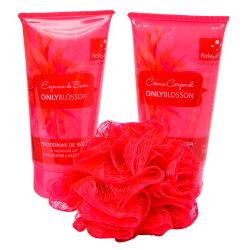 Set de Belleza Relazzi Natural Secret Only Blossom