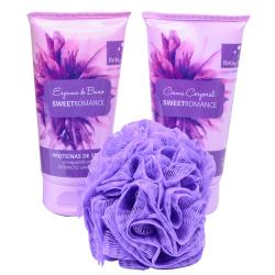 Set de Belleza Relazzi Natural Secret Sweet Romance