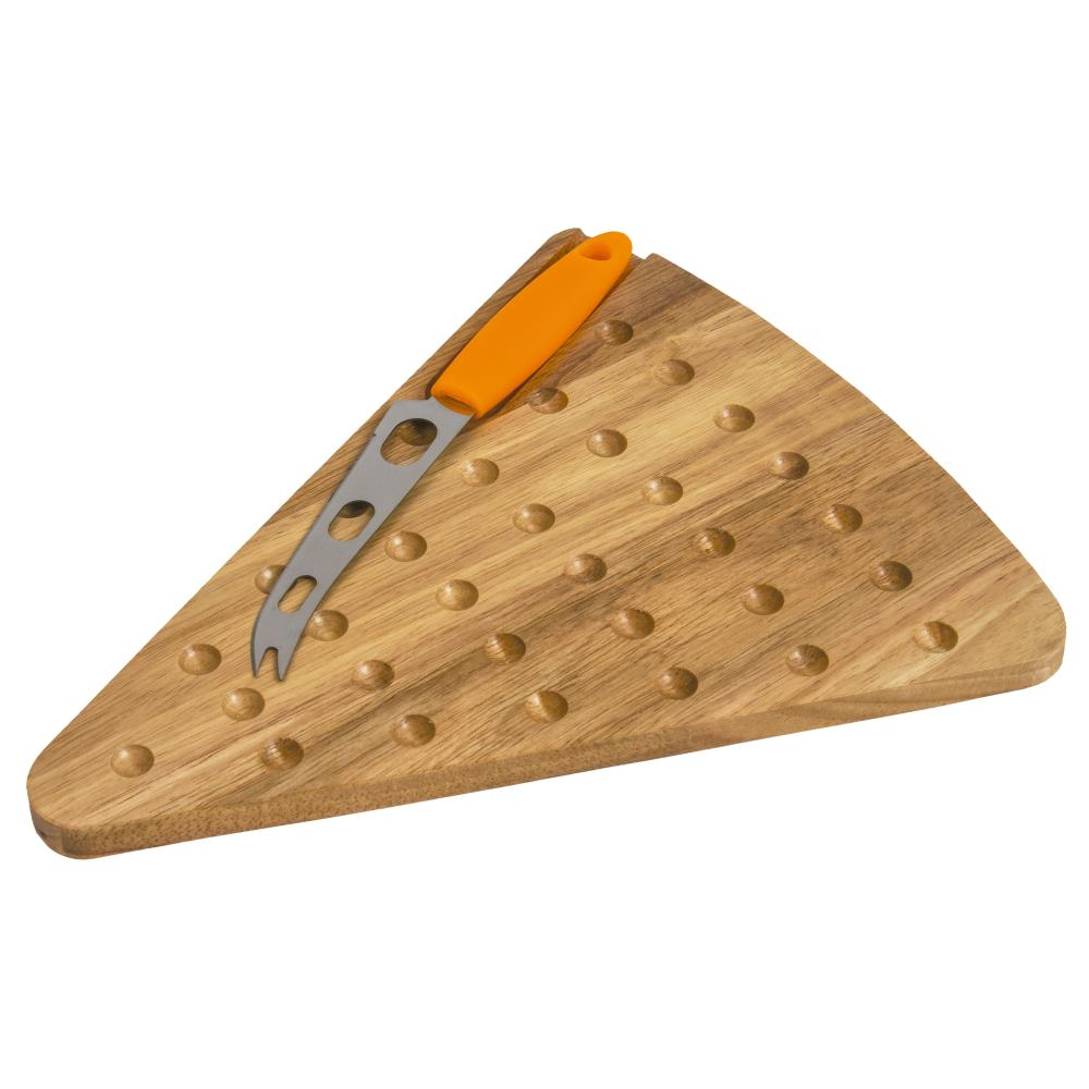 Set nouvelle cuisine 1140826 tabla de madera triangular - Tabla de madera precio ...