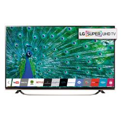 "Smart TV 3D LG 55 "" 4K Ultra HD 55UF8500.AWG"