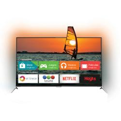 "Smart TV 3D Philips 65 "" 4K Ultra HD 65PUG7100/77"