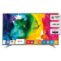 "Smart TV 4K UHD LG 43 "" 43UH6500"