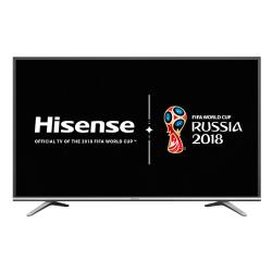 "Smart TV HISENSE 32 "" HD LED 3.0"