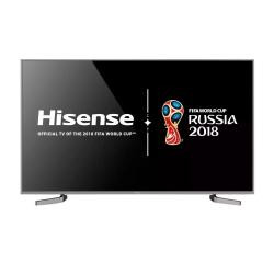 "Smart TV HISENSE 50 "" 4K Ultra HD HLE5017RTU"