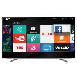 "Smart TV JVC 50 "" Full HD 91LT50DA770"