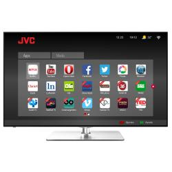 "Smart TV  JVC 50 "" Full HD LT-50DA965"