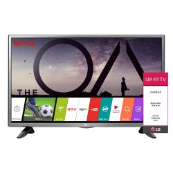 "Smart TV LG 32 "" HD 32LJ600B-SA"