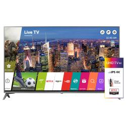 "Smart TV LG 43 "" 4K Ultra HD 43UJ6560"