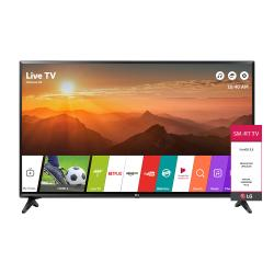 "Smart TV LG 49 "" Full HD 49LJ5500"