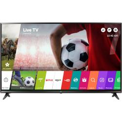 "Smart TV LG 55 "" 4K Ultra HD 55UJ6320"