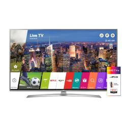"Smart TV LG 55 "" 4K Ultra HD 55UJ6580"