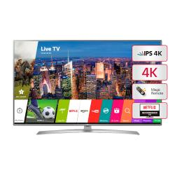 "Smart TV LG 60 "" 4K Ultra HD 60UJ6580.AWN"