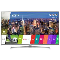 "Smart TV LG 75 "" 4K Ultra HD 75UJ6580"