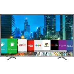 "Smart TV Noblex 55 "" 4K Ultra HD 91DI55X6500"